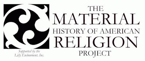 Material History of American Religion Project logo